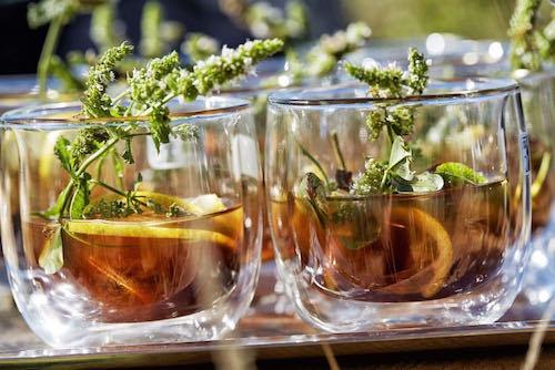 Vermouth wijn